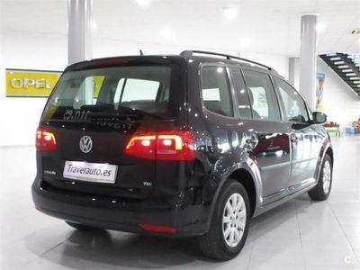 gebraucht VW Touran 1.6 Tdi 105cv Edition 5p. -14