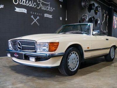 usado Mercedes 300 300SL