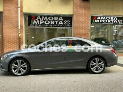 usado Mercedes 170 Clase Cla Cla 220cdi Urban 7g-dctcv en Zamora