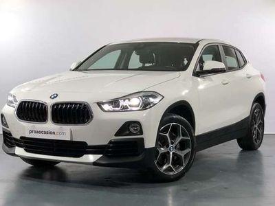 usado BMW X2 2.0 SDRIVE20I DCT 192 5P AUTOMATICO