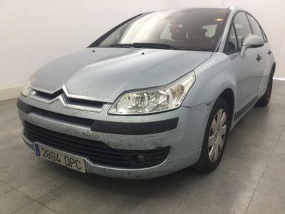 usado Citroën C4 1.6i 16v VTR Plus