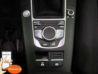 usado Audi A3 2.0TDI S Line Edition 110kW
