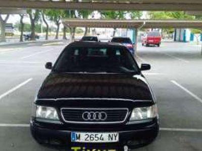 usado Audi 100 Gasolina