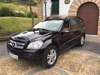 usado Mercedes GL320 Clase GlCdi 5p. -08