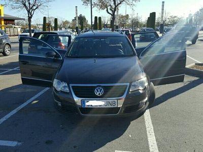usado VW Passat Variant 2.0TDI Highline 4Motion