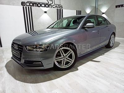 usado Audi A4 2.0 TDI 150 CV 4p