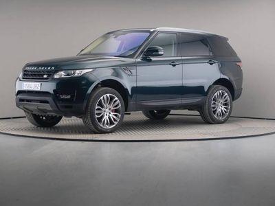 usado Land Rover Range Rover Spo 5.0 V8 Sc 510cvHse Dynamic