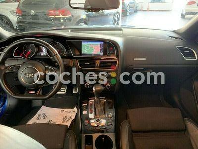 usado Audi A5 Coupé 2.0tdi S Line Ed. Quattro S-t 177 cv en Pontevedra