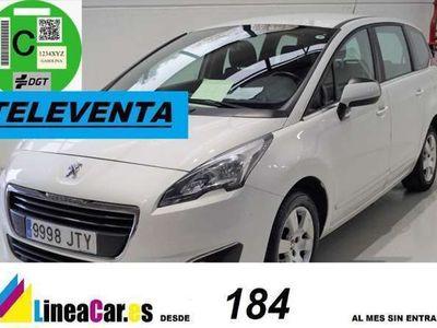 usado Peugeot 5008 1.6 BlueHDi Active 120
