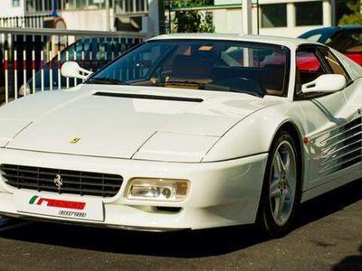 usado Ferrari 512 *RESTYLED TESTAROSSA*