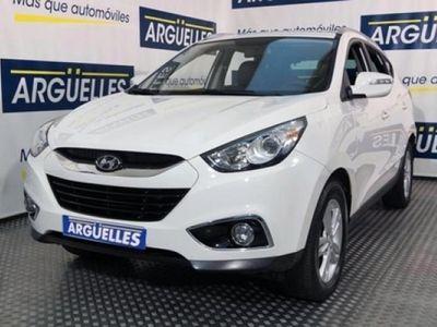 gebraucht Hyundai ix35 2.0 Crdi Gls Tecno 4x4 136 Cv