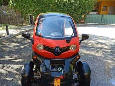 usado Renault Twizy Color 45