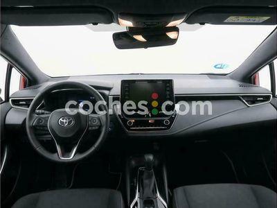 usado Toyota Corolla 125h Active Tech 122 cv en Barcelona