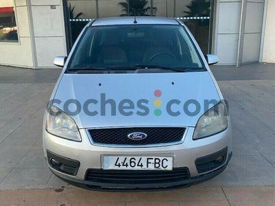 usado Ford C-MAX C-max1.6tdci Trend 90 cv en Valencia