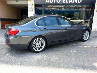 usado BMW 328 I Luxury Line