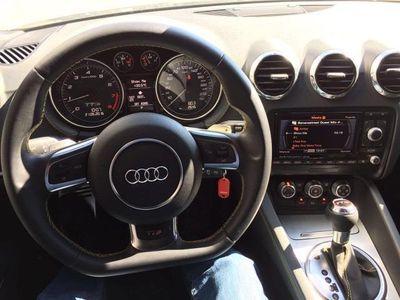 usado Audi TTS Coupé 2.0 TFSI quattro S-Tronic 272
