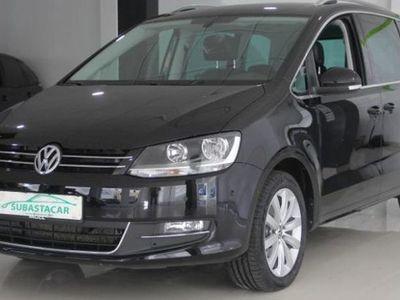 usado VW Sharan 2.0TDI Advance BMT DSG 140