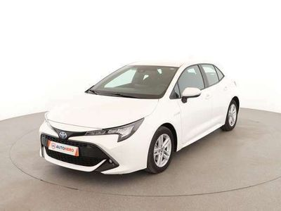 usado Toyota Corolla 1.8 Hybrid Active
