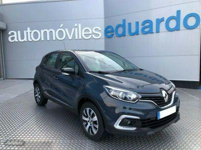 usado Renault Captur Intens Energy dCi 66kW 90CV eco2