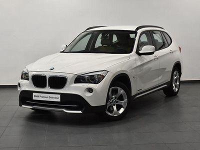 usado BMW X1 sDrive18d 105 kW (143 CV)