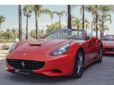 usado Ferrari California