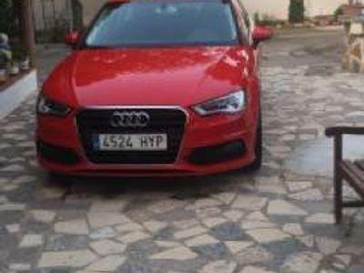 usado Audi A3 1.6TDI CD Adrenalin