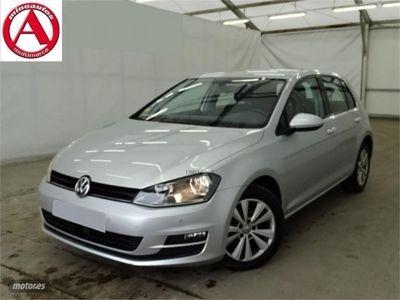 brugt VW Golf Advance 1.6 TDI 105cv BMT