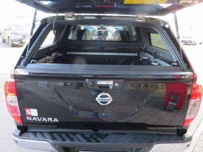 usado Nissan Navara 2.3dCi DCb. Tekna Aut. 190