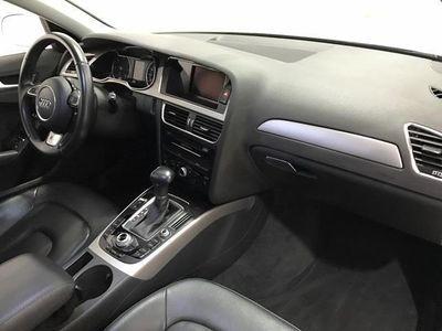 usado Audi A4 Avant 0368