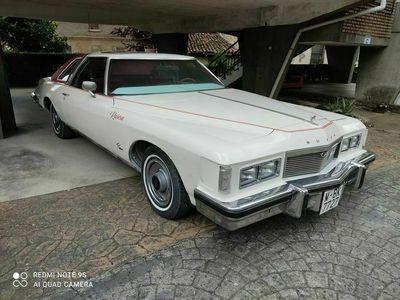 usado Buick Riviera 1976