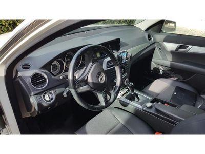usado Mercedes C220 CDI BE Edition Avantgarde