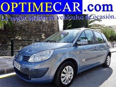 usado Renault Scénic 1.5 dCi 80 CV Confort Dynamique 5p