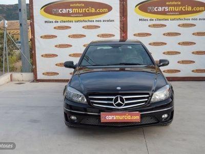 usado Mercedes CLC160 ClaseBE Style Edition