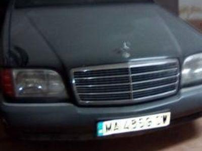 usado Mercedes 420 420-87