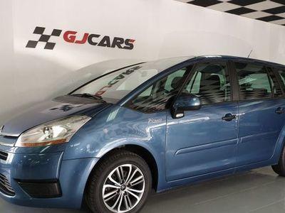 usado Citroën Grand C4 Picasso 1.6HDI Cool
