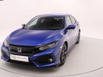 used Honda Civic TURBO SPORT 1.5 I-VTEC 182 CV 5P