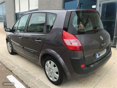 brugt Renault Scénic CONFORT AUTHENTIQUE 1.9DCI