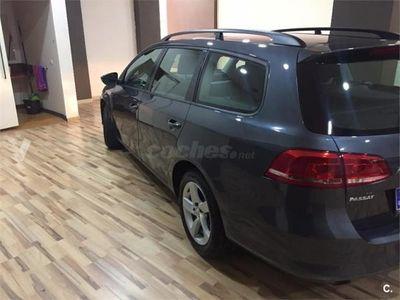 usado VW Passat 1.6 Tdi 105cv Edition Bmot Tech 5p. -11