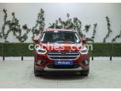 usado Ford Kuga 1.5tdci Auto S&s Titanium 4x2 Aut. 120 120 cv