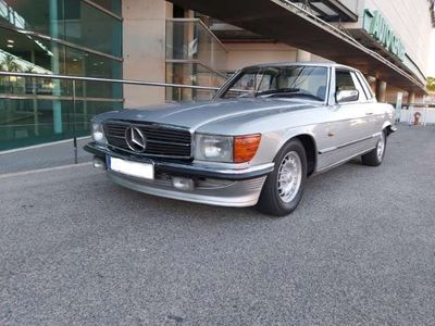 usado Mercedes 380 V8