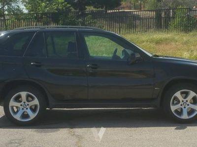 usado BMW X5 3.0d -06