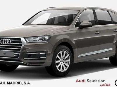 usado Audi Q7 3.0TDI design quattro Tip. 7pl. 160kW(9.75)