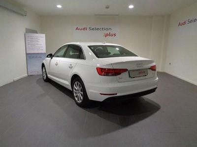 usado Audi A4 A42.0TDI Advanced edition S t