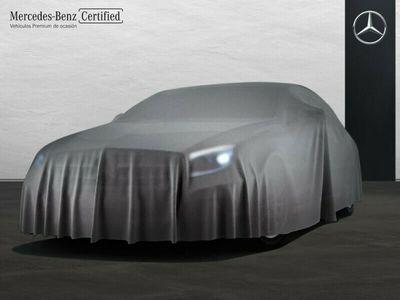 usado Mercedes B200 d