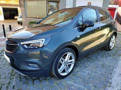 usado Opel Mokka X 1.6CDTi S&S Ultimate 4x2