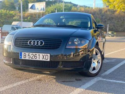 usado Audi TT Coupé 1.8T 180