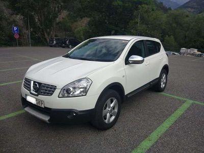 usado Nissan Qashqai 2.0 Acenta 4x4 CVT