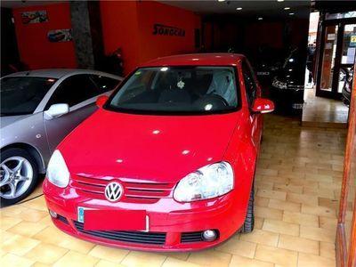 usado VW Golf 1.9TDI Sportline 105, GARANTIZADO, EMBRAGUE A ESTR
