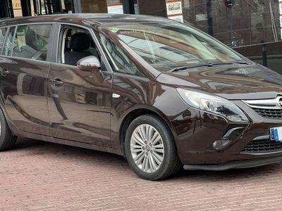 usado Opel Zafira 1.4 T GLP Selective 140