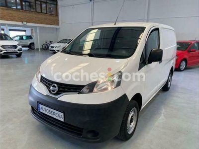 usado Nissan NV200 Nv200Combi 7 1.5dci Comfort 90 cv en Badajoz